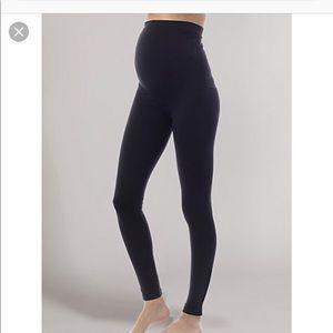 72f89f001f956 H&M Pants   Hm Mama Leggings Sz Small Maternity Leggings   Poshmark